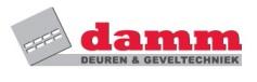 Logo Damm Deuren