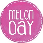 Logo Melon Day