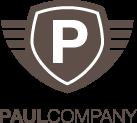 Logo Paul Company