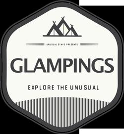 Logo Glampings