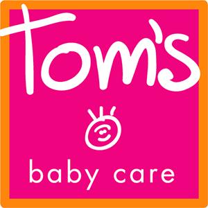 Logo Tom's Babycare