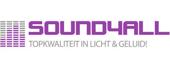 Logo Sound 4 All