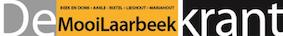 Logo De MooiLaarbeekKrant