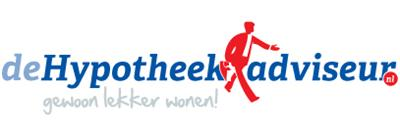 Logo De Hypotheekadviseur