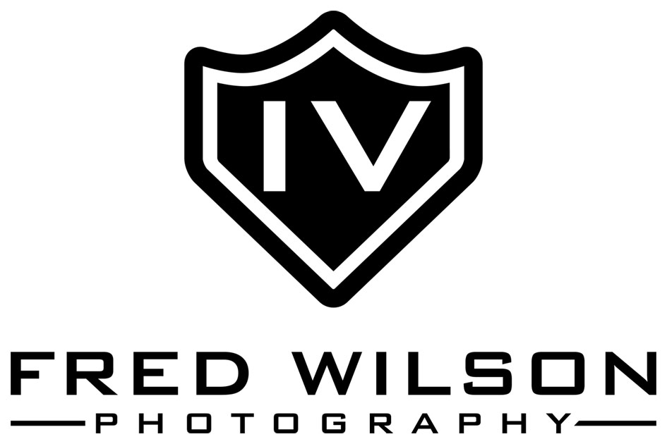 Logo Fred Wilson Photography