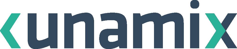 Logo Unamix