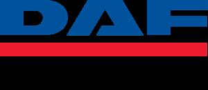 Logo DAF PACCAR