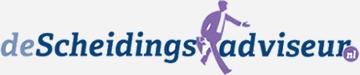 Logo De Scheidingsadviseur